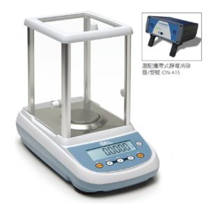 M Analytical Balances – Readability 0,1mg