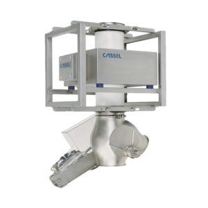 METAL SHARK® GF  金屬檢測器