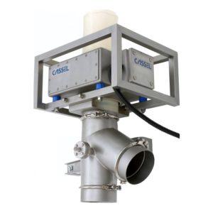 METAL SHARK® GFC  金屬檢測器