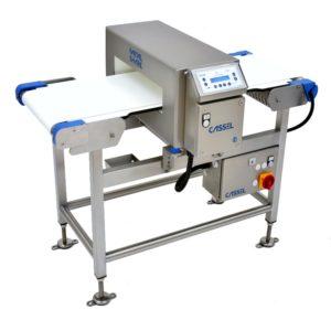 METAL SHARK® HW  金屬檢測器
