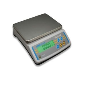 LBK Compact Bench Scales
