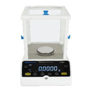 Luna Analytical and Precision Balances