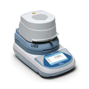 M5-Thermo系列水份天平-可读性0,1mg-0,001g-0,01g