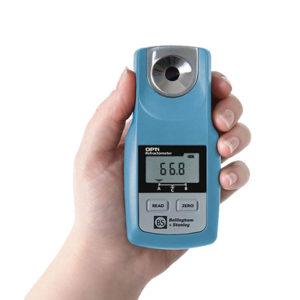 OPTi® 數位手持式多參數折射計