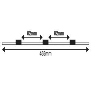 PVC Solva微量输送管-169系列
