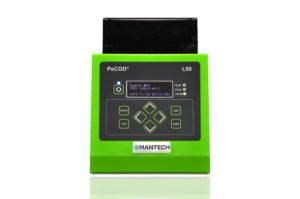 PeCOD水質COD分析儀