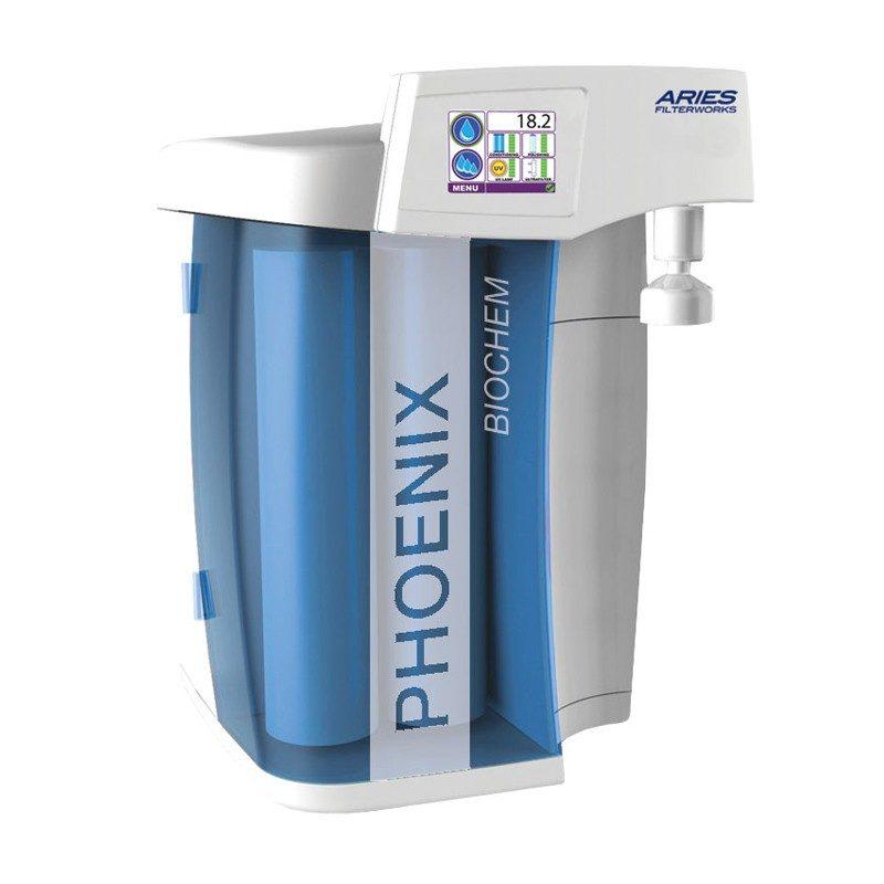 Phoneix biochem實驗室超高純水製造系統
