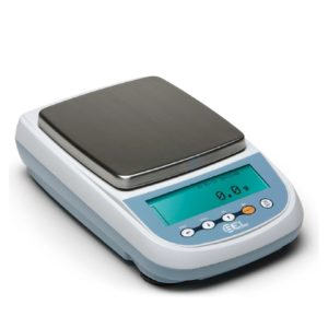 LG Precision Balances – Readability 0,1g