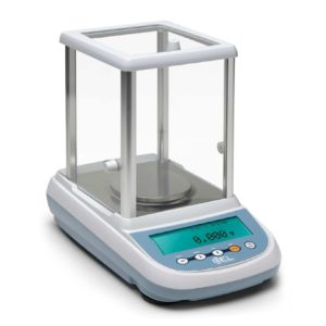LGW Precision Balances – Readability 0,001g