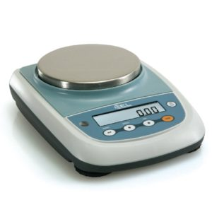 S Precision Balances – Readability 0,01g