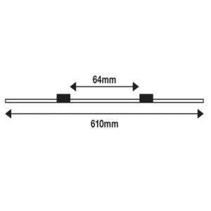 Silicone微量输送管-176系列