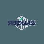 Steroglass