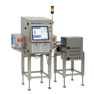 X射線檢測系統