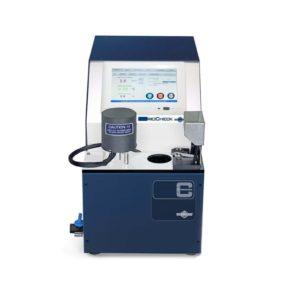Criocheck tartaric stability analyzer